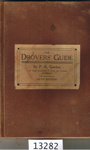 The Drover's Guide.; Gordon, P.R.; 1911; 13282