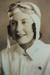 Photograph - Woman's Pilot in uniform. ; c 1930?; 15397