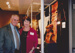 Photograph - VIP's at the Dame Mary Durack Outback Art and Craft Awards.  ; Exposure Photographers; 2003; 19242
