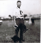 Photograph - Rodeo Competitor? ; 9160