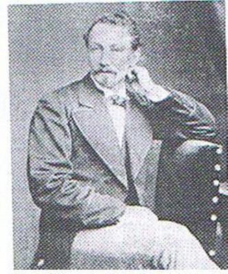 David CARSON, b. 25th July 1843, Melbourne, Vic, d. 30th November 1931, 'Irwell', Elsternwick, Melbourne Vic; USH00327