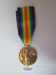 Object - Victory Medal (Replica); 2015; 14397