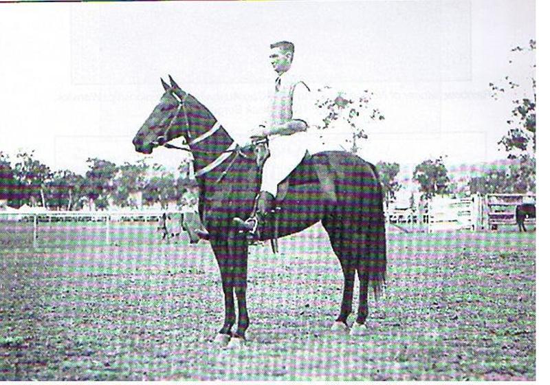 Laidley / Grandchester Australia  city photos : , Laidley QLD, d. 3rd June 1953, Gladstone QLD; USH00480 Australian ...