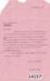 Document - Letter from the District Clerk to Mr J Freckleton. ; District Clerk, Gladstone; 1933; 14157