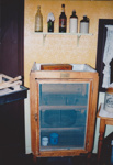 """Kitchen"" display at ASHOF.;  ; 20496"