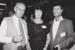 Photograph - Charlie Hassett and Friends. ; Exposure Pty Ltd Photographers; 1990; 20296