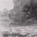 Photograph - Garden Hole (?). ; Kitchen, HD; 1949 - 1950; 17493