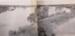 Photograph - Backwater and Tank, Dam Paddock. ; Kitchen, HD; 1949 - 1950; 17495
