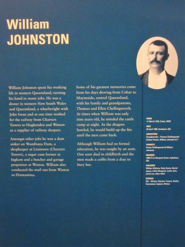 William Johnston