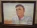 Framed oil painting; Murray, Robert; 1990; IMG_533.001