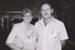 Photograph - Alan and Helen Ball.  ; Exposure Pty Ltd Photographers; 1990; 20295