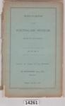Book: Records of the Australian Museum; Etheridge, R Jnr, Roth, Walter Edmund; 1907; 14261