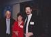 Photograph - Ben Humphries, Dulcie Gardner, Dennis Gardner at the Dame Mary Durack Outback Art and Craft Awards.  ; Exposure Photographers; 2003; 19241