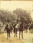 Photograph - Leaving Kapunda (Photocopy reproduction); 1916; 5702