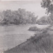 Photograph - Garden Hole (?). ; Kitchen, HD; 1949 - 1950; 17491