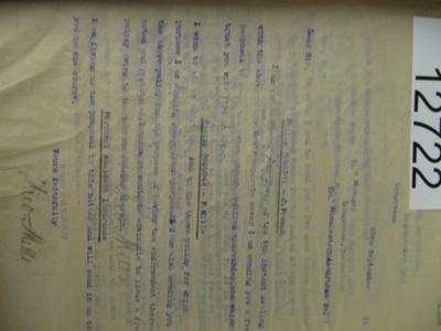 Book; 12722