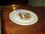 Smaller plate; 959