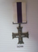 Object - Military Cross (Replica); 2015; 14399