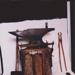 Photograph - The Wooden Smithy Sculpture made for the Dame Mary Durack outback Art and craft awards. ; Exposure Photographers; 2003; 19178