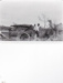 Photograph - Bogged Dodge Four car. ; 1925; 15021