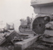Photograph - Different angle to Object 18351.  A major breakdown to the Fordson.; c 1950; 18353