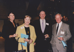 Photograph - VIP's at the Dame Mary Durack Outback Art and Craft Awards. ; Exposure Photographers; 2003; 19173