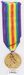 Object - Victory medal awarded to J M Currans. ; After 1919; IMG_14493A.jpg: Reverse