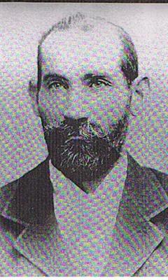 Robert CRAWFORD, b. April 1859, Auchtermurty SCOTLAND, d. 16th December 1931, Adelaide SA; USH00600