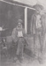 Photograph - Two Drovers; c 1910?; 20270
