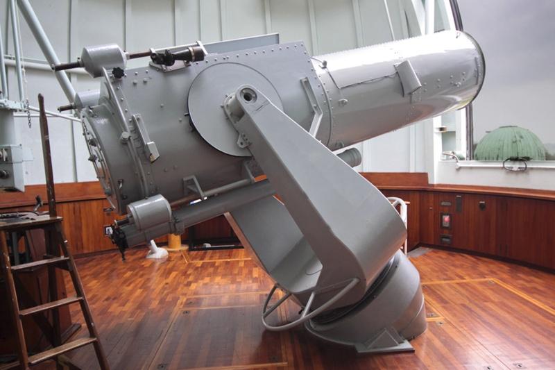 30 Quot Thompson Reflector Telescope Sir Howard Grubb Dublin