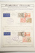 Page 1006, 1934 Airmail -  Australia to Papua New Guinea first flight covers, 7044