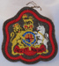 Badge; RLC2007.0578.11