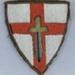 Badge; 1940 - 1945; 2001.111.2