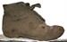 Boot; Circa 1910-1920; CG4.a