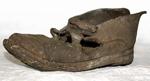 Shoe; Late 17th Century; CG7.b