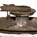 Candlestick; Early 20th Century; CG4.g