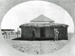 Stonehenge Courthouse and Police Station in Western Queensland; 1906; PM3685