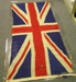 Union Jack Flag; Unknown; QP7