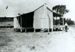 Blackall Police Station; 1914; PM0274