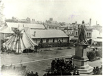 1912 General Strike or Tram Strike; 1912; PM0789a