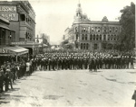 1912 general strike or Tram Strike; 1912; PM1001b