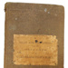 Rules and Regulations for the Guidance of the Queensland Police Force; Qld Police; 1869; QP196