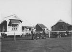 Quilpie Police Station and residence; 1931; PM2396