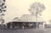 Aramac's first Police Station; 1872; PM0318