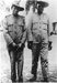 A Constable and Sergeant of the Native Reserve Police, Torres Strait; 1935; PM0636