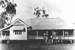 Tara Police Station and Court House; 1914; PM1035