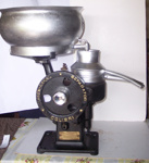 Colibri Alfa-Laval Cream Separator; Alfa-Laval; C 1920; 2010.1.37 A