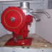 Cream Separator - Base; Alfa-Laval; C 1940; 2010.1.35 A