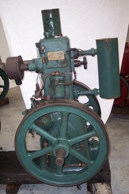 Lister 3HP Engine; Lister; 1930; 2010.2.35
