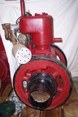 Anderson Engine; Anderson; 1925; 2010.2.43